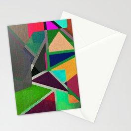 Complicerend Piet Mondriaan Stationery Cards