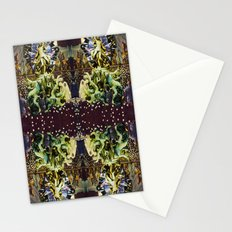 THEMIS AND THE FALL Stationery Cards