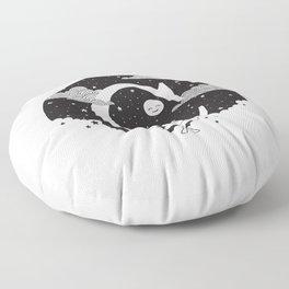 Dreamy C Floor Pillow