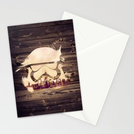 NYC Stormtrooper Stationery Cards