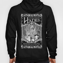 A Trip to Hades Hoody