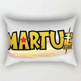 Almohadon Rectangular Martu Rectangular Pillow