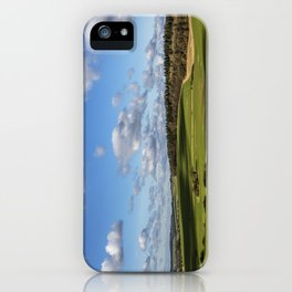 Views of Wiltshire. iPhone Case