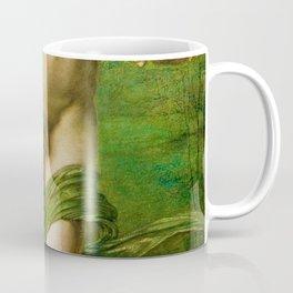 Edward Burne-Jones  - Phyllis and Demophoon - Digital Remastered Edition Coffee Mug