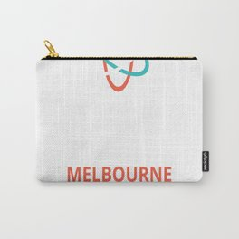 March for Science Melbourne Carry-All Pouch
