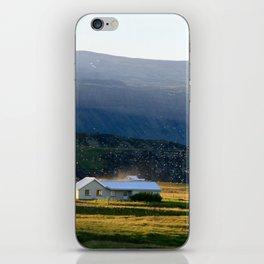 Hellnar iPhone Skin