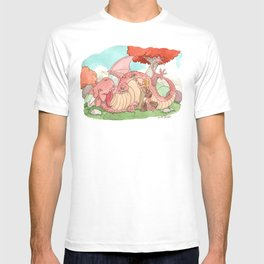 Gratte Dragon T-shirt