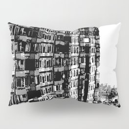 neglected Pillow Sham