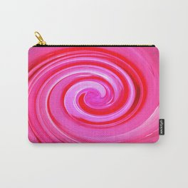 Cosmic Pink Carry-All Pouch