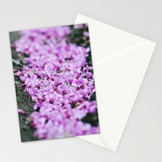 Sweet memories of Spring Stationery Cards