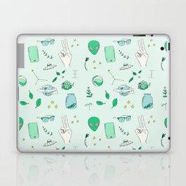 Oikes Laptop & iPad Skin