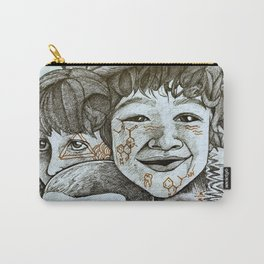 Strange Days Carry-All Pouch
