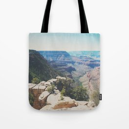 the Grand Canyon ... Tote Bag