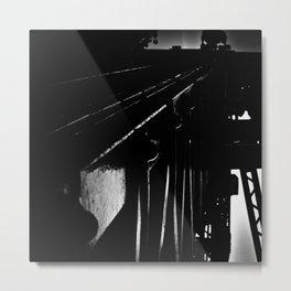 BLCKBTY Photography 002 Metal Print
