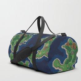 Chrono Trigger 1000AD Duffle Bag