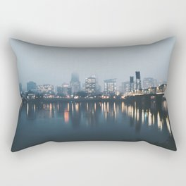 Portland II Rectangular Pillow