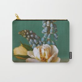 Small flowers(4). Carry-All Pouch