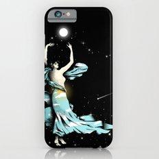 Dance Into The Moonlight iPhone 6s Slim Case