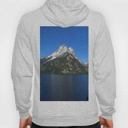 Jenny Lake - Grand Teton NP Hoody