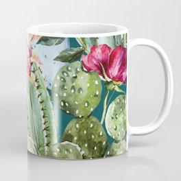 Suculents Coffee Mug