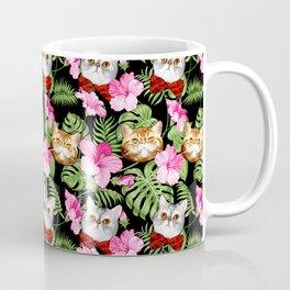 Aloha Eggs and Pumpkin Coffee Mug