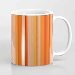 Taos Stripe Coffee Mug
