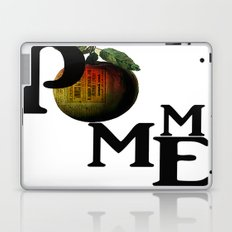 Pomme Laptop & iPad Skin