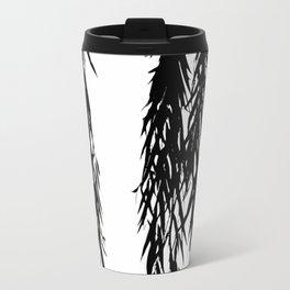 willow bw Travel Mug