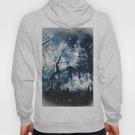 Into the Darkness Hoody