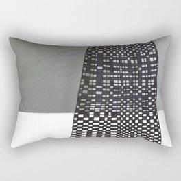 #Obsession n°28 Rectangular Pillow