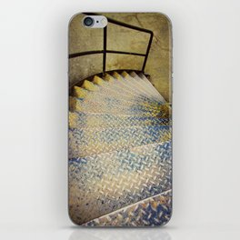 Spiral Staircase iPhone Skin