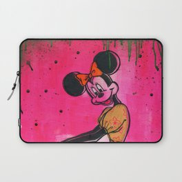 Happy Birthday Mr. Walt Laptop Sleeve