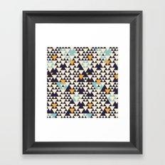 Pattern # 2 Framed Art Print