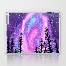 Star Goddess Laptop & iPad Skin