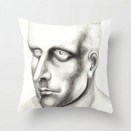 I ain't got no... Throw Pillow