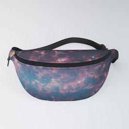 Large Magellanic Cloud Fanny Pack