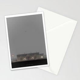 Stationary Stationery Cards