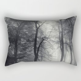 the shape of things Rectangular Pillow