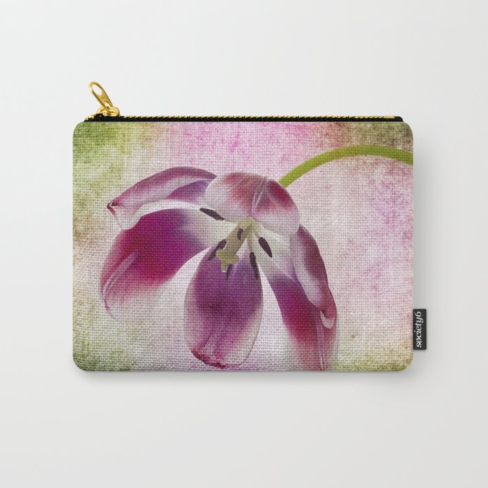 The dream of spring Carry-All Pouch