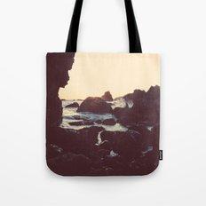 The Sun & The Sea II Tote Bag