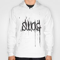 swag Hoodies featuring SWAG by John D'Amelio