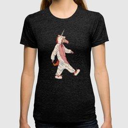 NOA THE UNICORN...? T-shirt