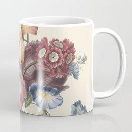 Henriëtte Geertruida Knip - a bouquet - 1820 Coffee Mug