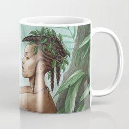 Kadiatou ~ A Compendium Of Witches Coffee Mug