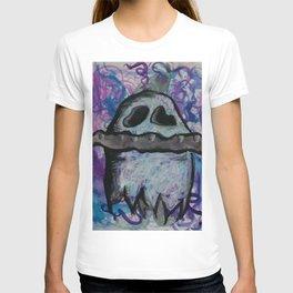 Frazzled Ghostie T-shirt
