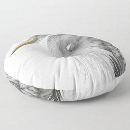 Impasse Floor Pillow