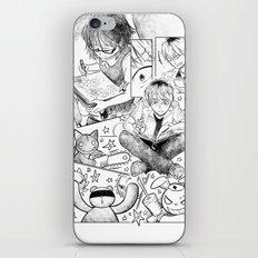 page 3 iPhone & iPod Skin