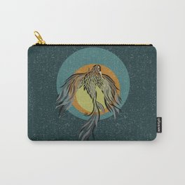 Shadow Phoenix Carry-All Pouch