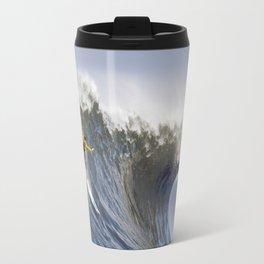 Jay Moriarity Travel Mug