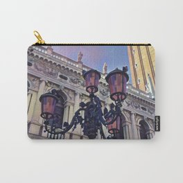 Campanile on the Piazza San Marco Carry-All Pouch